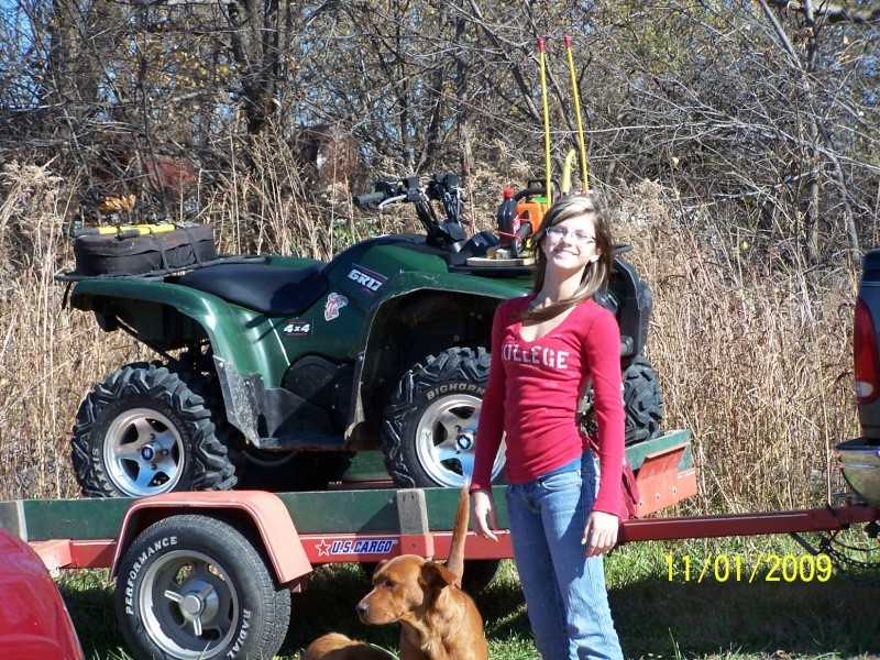 Ride at Zracer16 Nov 1st   2009 Zracer12