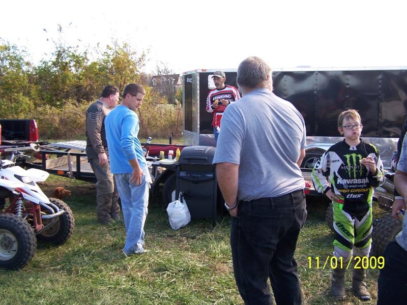 Ride at Zracer16 Nov 1st   2009 Zracer18