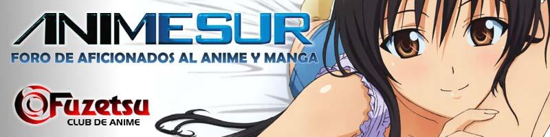 Foro Animesur - Club Fuzetsu