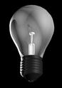 3D Lightbulb Pictur13