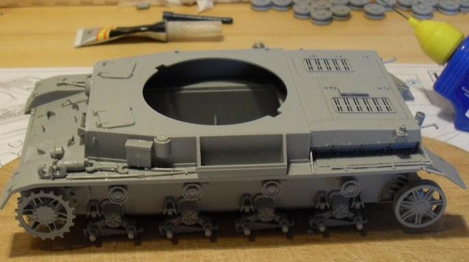 flakpanzer IV kugelblitz Sdc12205