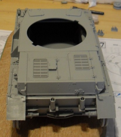 flakpanzer IV kugelblitz Sdc12206