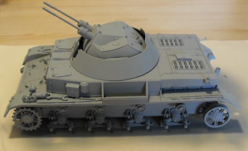 flakpanzer IV kugelblitz Sdc12368