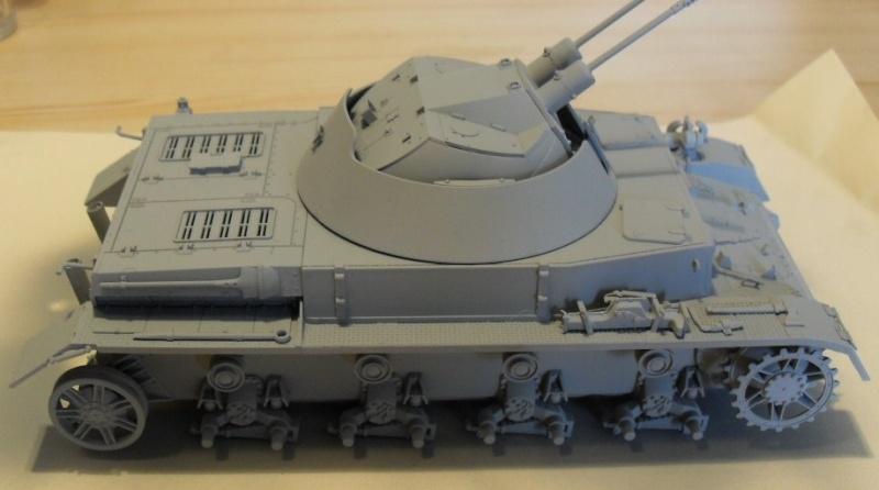 flakpanzer IV kugelblitz Sdc12370