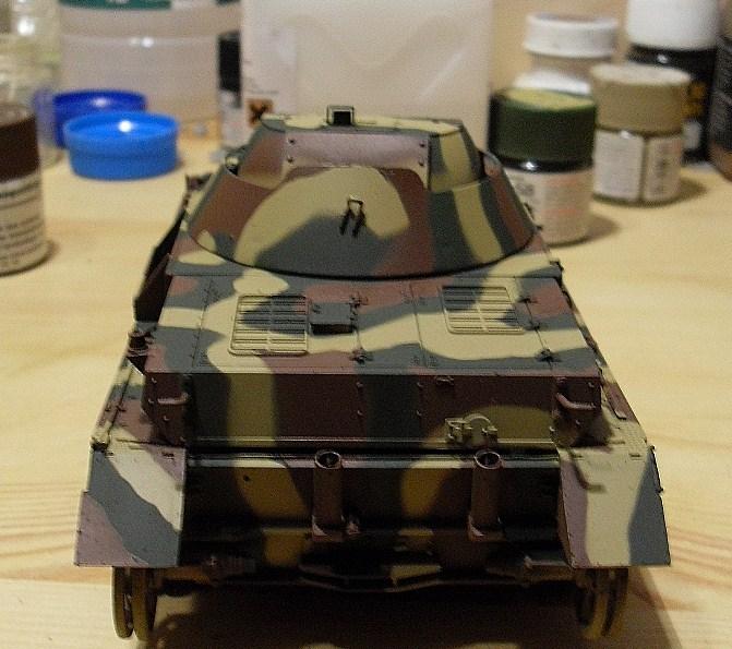 flakpanzer IV kugelblitz Sdc12393