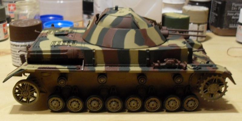 flakpanzer IV kugelblitz Sdc12394