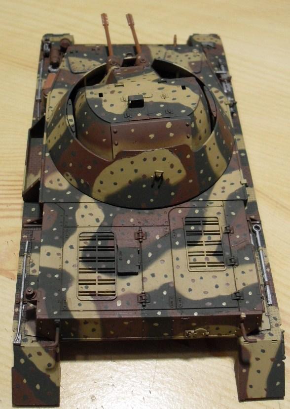 flakpanzer IV kugelblitz Sdc12397