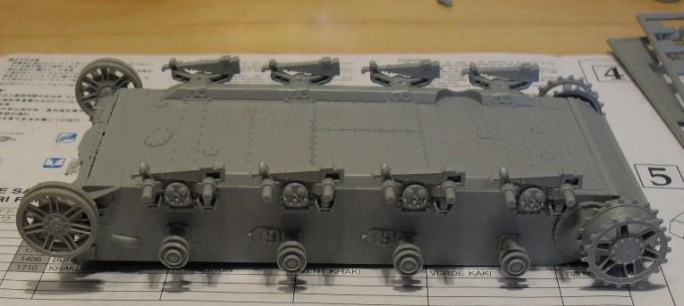 flakpanzer IV kugelblitz Sdc12597