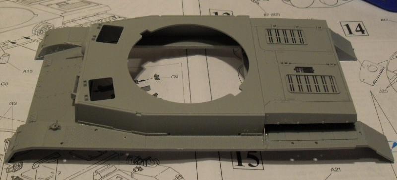 flakpanzer IV kugelblitz Sdc12599