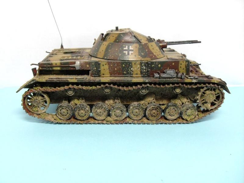 flakpanzer IV kugelblitz Sdc13123