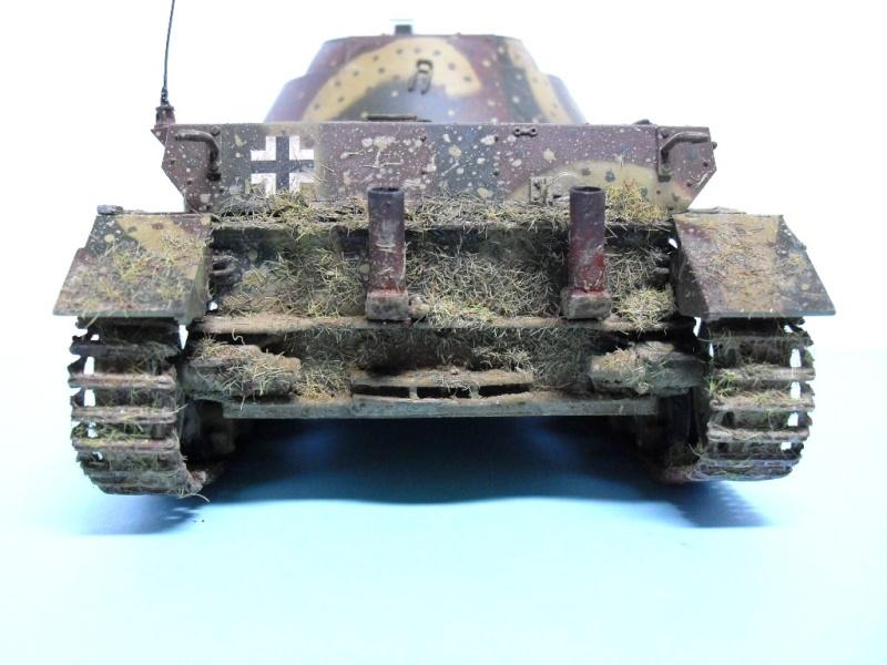 flakpanzer IV kugelblitz Sdc13125