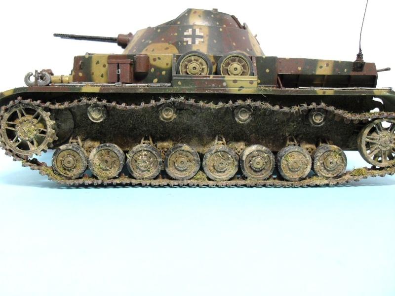 flakpanzer IV kugelblitz Sdc13127