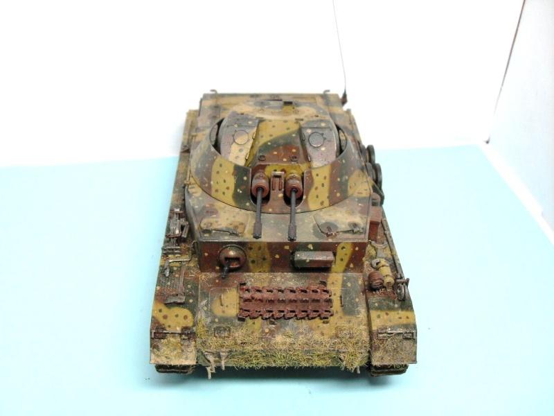flakpanzer IV kugelblitz Sdc13129