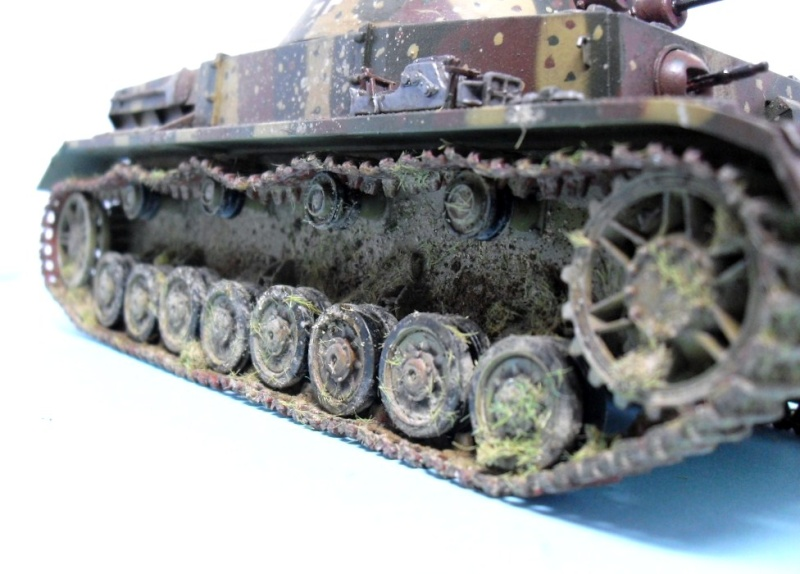 flakpanzer IV kugelblitz Sdc13131