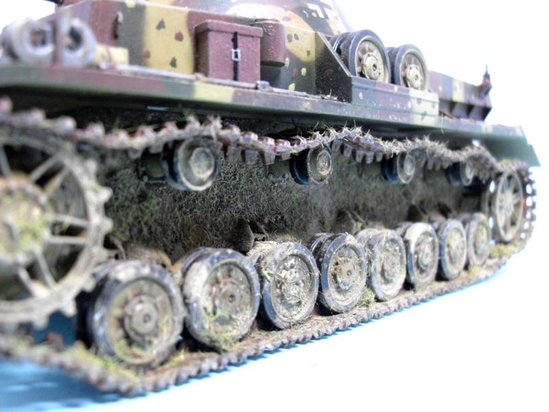 flakpanzer IV kugelblitz Sdc13132