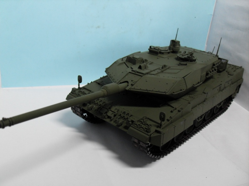 Leopard 2A5 Sdc13545