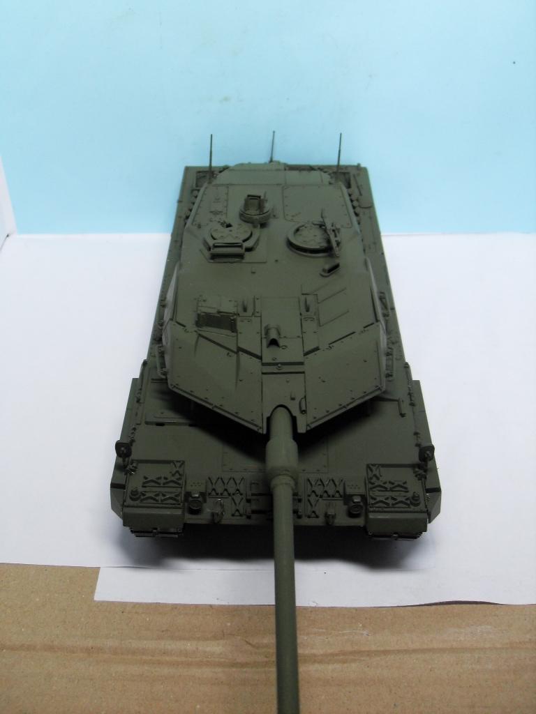 Leopard 2A5 Sdc13546