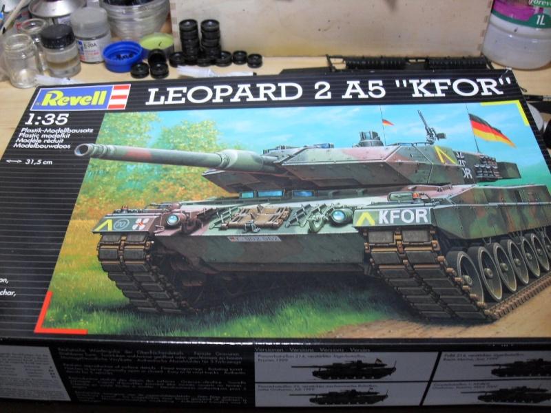 Leopard 2A5 Sdc13550