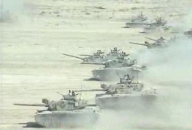 موسوعة الجيش التونسي  M6011