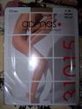 Vend Lot de 9 collants ADMAS Confort Taille 4 - XL 100_0910