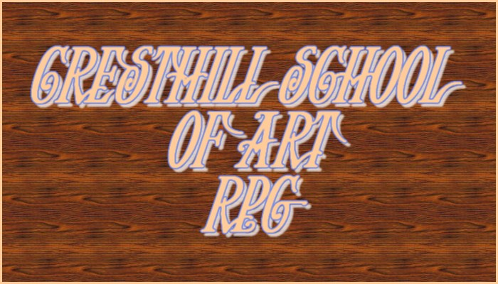 Cresthill School of art