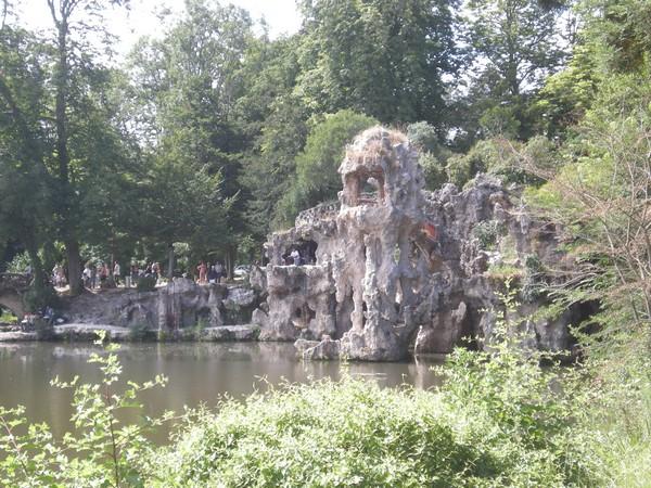 à mon tour  quelques photos Grotte11