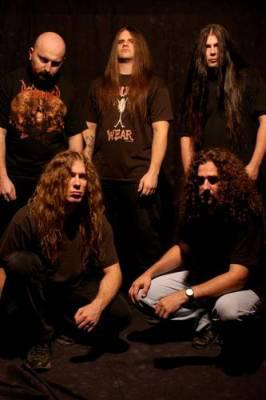 Cannibal Corpse 41756310