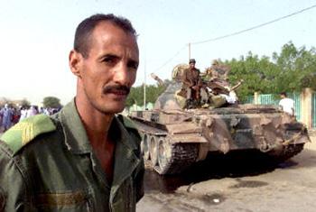 Armée Mauritanienne 11680_11