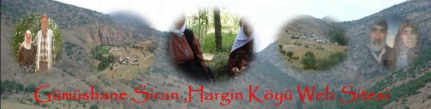 Şİran Hargin( Güreş Köyü) FORUM SAYFASI