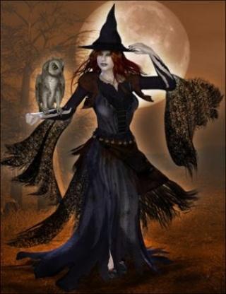 Ведьмы 6973910