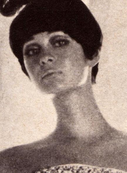 VOGUE January 15, 1966 / Henry Clarke Vogue_54