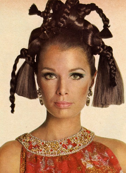 SIXTIES/SEVENTIES SUPER MODELS Vogue_68
