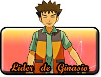 Lider de Ginasio