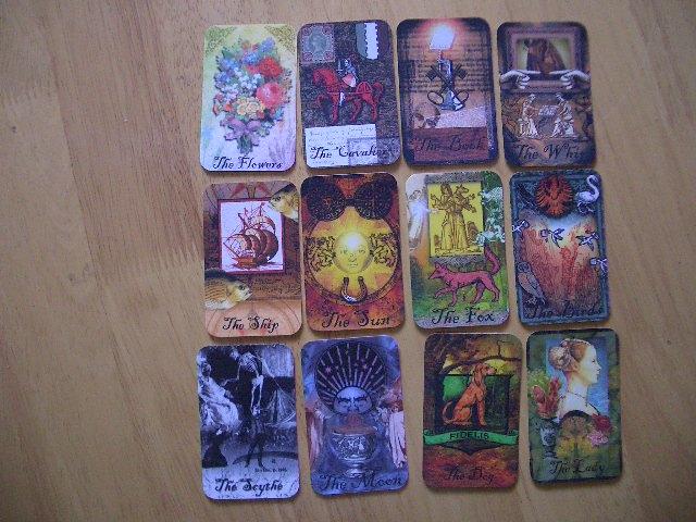 Les différentes versions des  cartes Lenormand - Page 5 Les_vi10