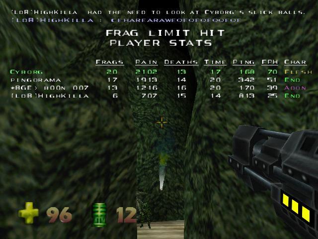 Geryson's screens - Page 3 Cyborg14