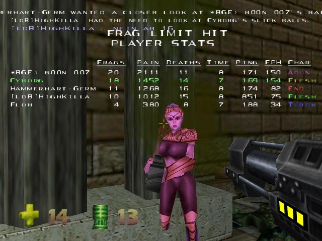 Geryson's screens - Page 3 Cyborg15