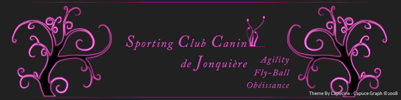 Sporting Club Canin de Jonquières