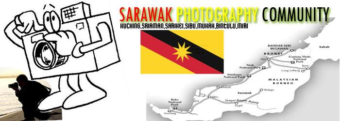 SARAWAK PHOTOGRAPHY COMMUNITY