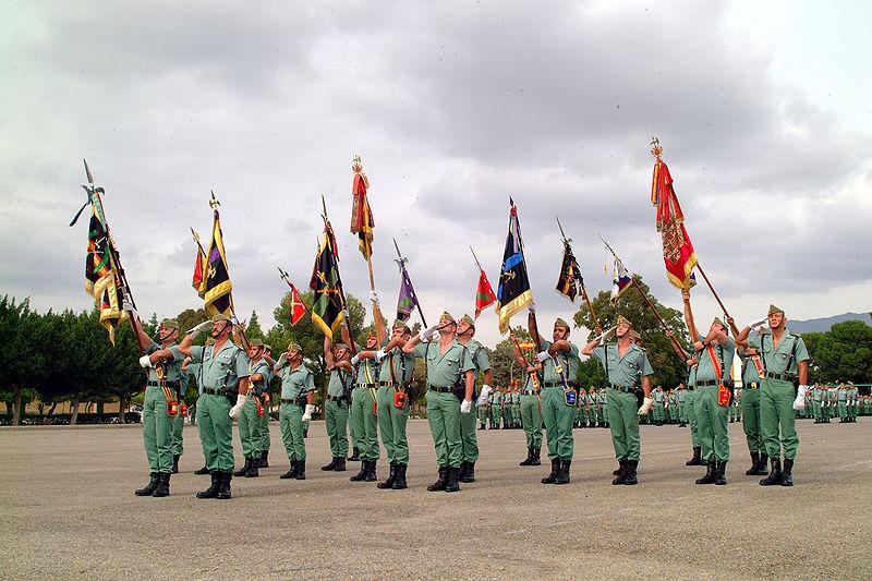 Légion espagnole 800px-11