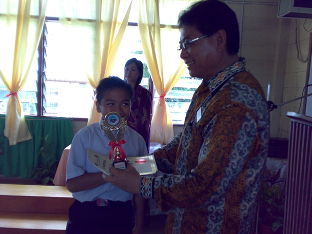 Choral Speaking Competition (Bingkor Zone) 14may2009 14052015