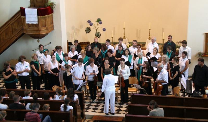 """""""Le Bon Tempérament"""" en concert à Wangen le 30 août 2009 Bon_te22"""