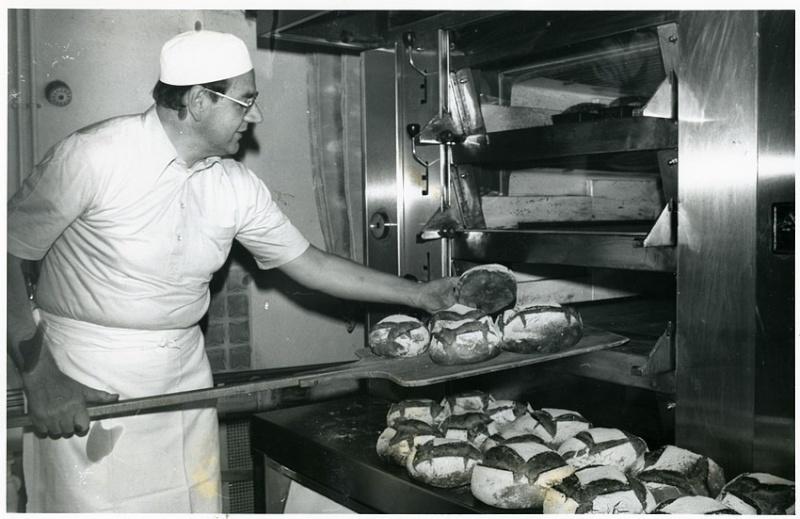 La boulangerie Zores à Wangen Cp_chr11
