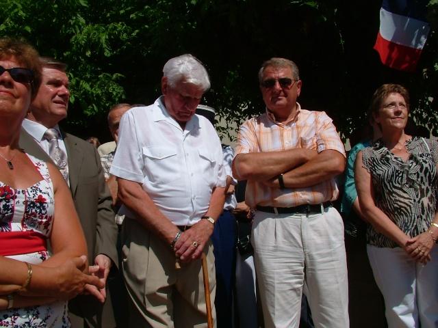 Wangen : fête de la fontaine 4, 5 et 6 juillet 2009 Dscf3519
