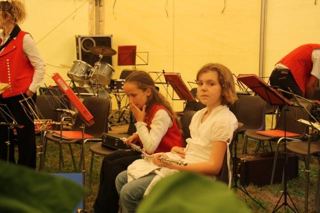 La Musique Harmonie de Wangen en vacances? Eté  2009 Img_3232