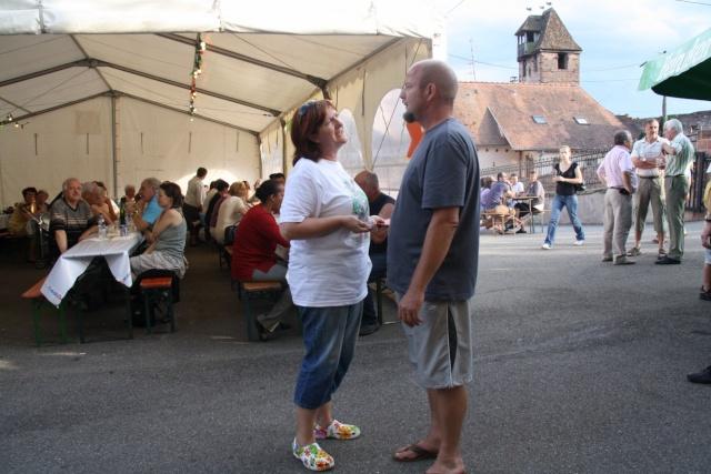 Wangen : fête de la fontaine 4, 5 et 6 juillet 2009 Img_3248