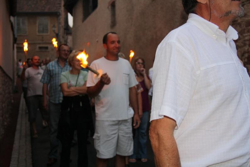 Wangen : Retraite aux flambeaux du 13 juillet 2009 Img_3353