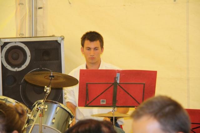 La Musique Harmonie de Wangen en vacances? Eté  2009 Img_3366