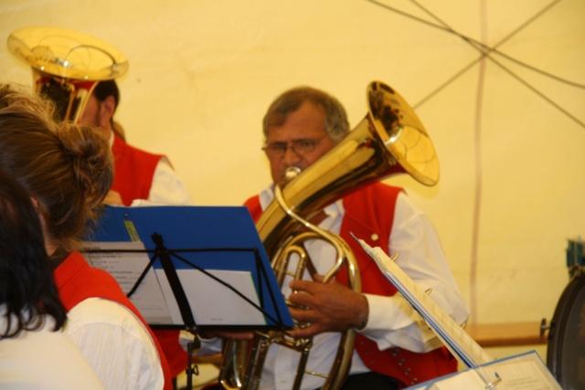 La Musique Harmonie de Wangen en vacances? Eté  2009 Img_3371