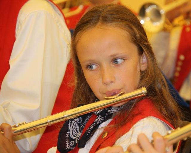 La Musique Harmonie de Wangen en vacances? Eté  2009 Img_3374