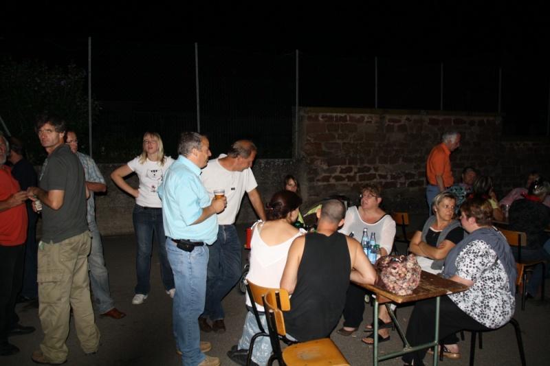 Wangen : Retraite aux flambeaux du 13 juillet 2009 Img_3420